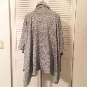 Athleta Sweaters - ATHLETA blissful poncho